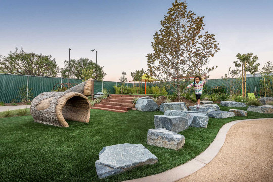 Eco House Play Yard